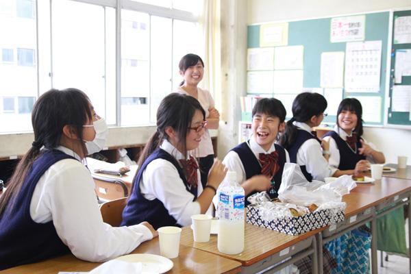 飛龍高校3