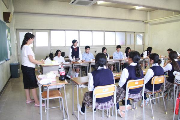 飛龍高校1
