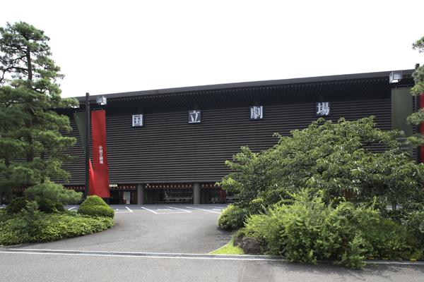 国立劇場(本館)PR用データ 030