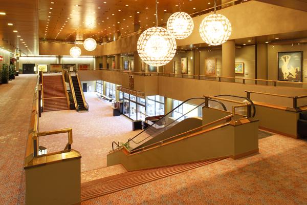 国立劇場(本館)PR用データ 032